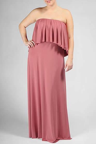 Rachel Pally White Label Helena Dress