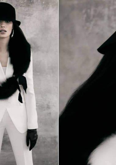 Lafayette 148 Fall 2011 Collection