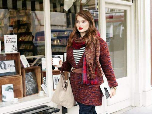 Tara Lynn for S Oliver Fall 2011