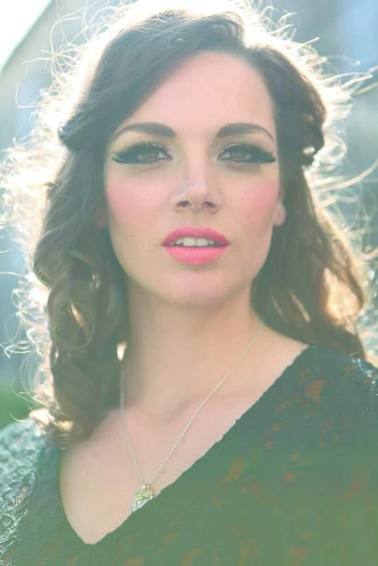 Plus Size Designer Anna Scholz White Label Fall 2011