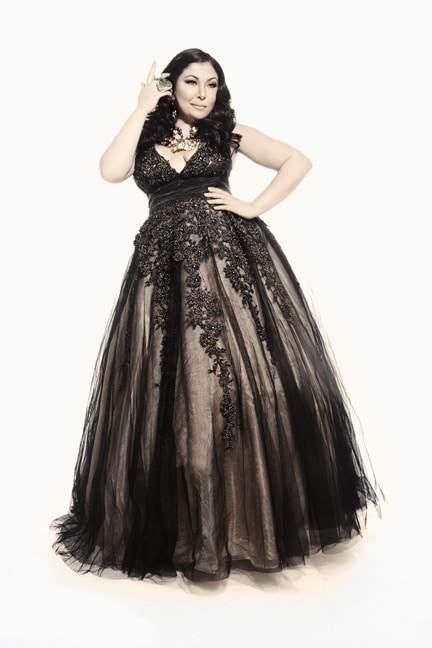 Tiffany Bank Graces Obvious Mag