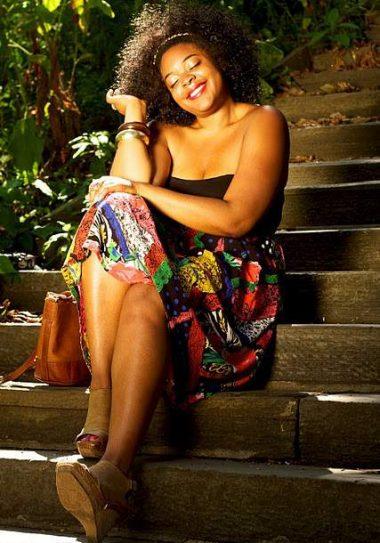 Fashion Blogger Friday: Meet Christian of Love Brown Sugar