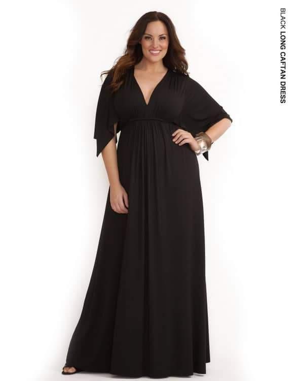 Rachel Pally White Label Holiday 2011: Long Caftan Dress