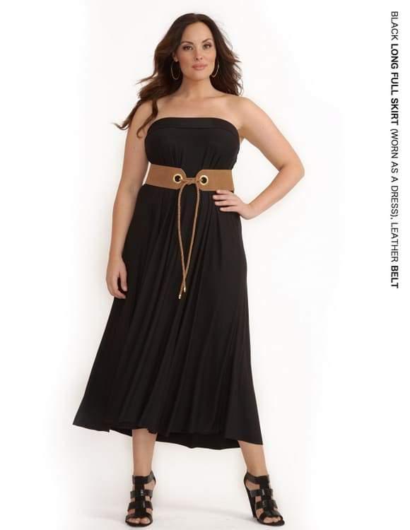 Rachel Pally White Label Holiday 2011: Long Full Maxi as Dress