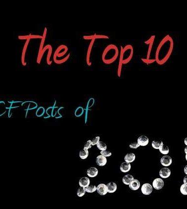 The Top Ten Posts of 2011