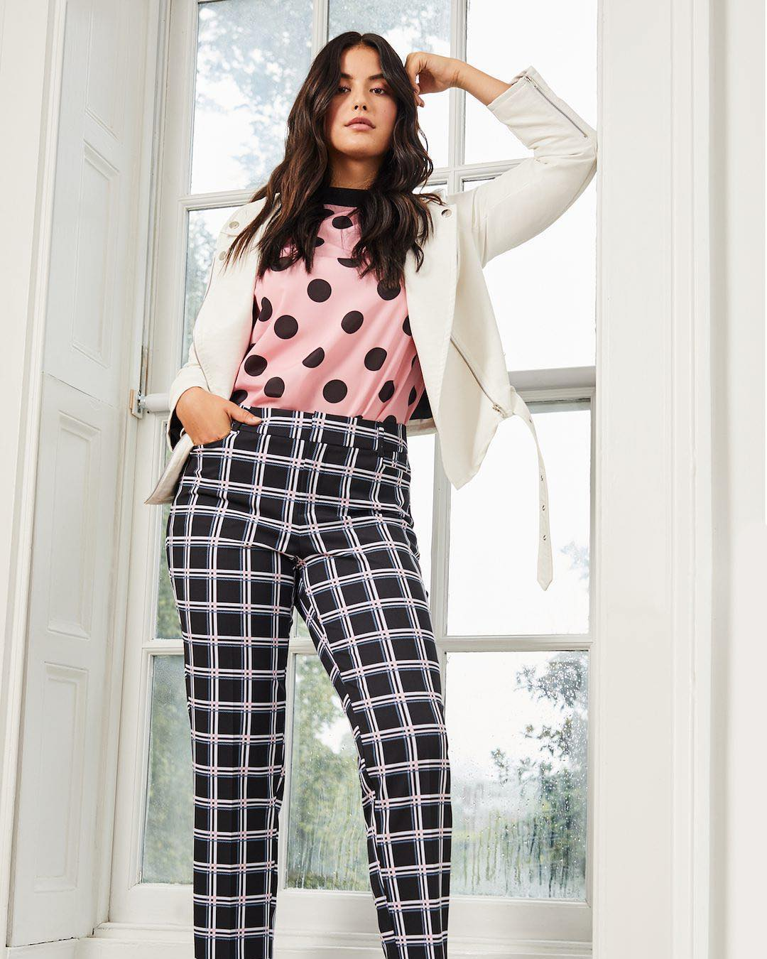 work wear from Eloquii pants