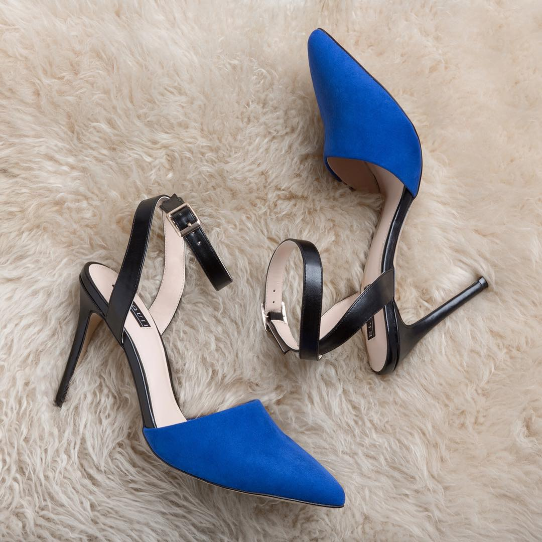 work wear from Eloquii shoes