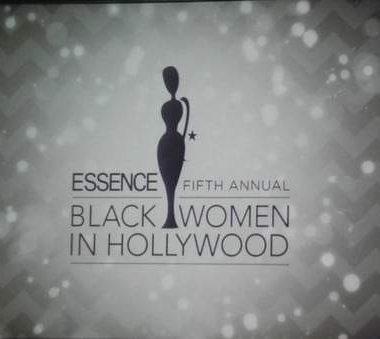 2012 Essence Black Women In Hollywood Luncheon