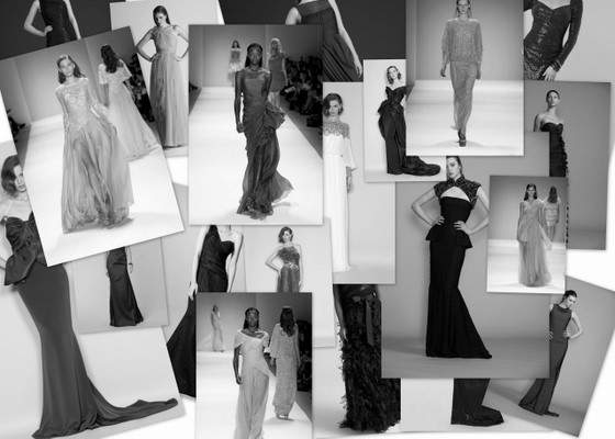Plus Size Dresses for the Academy Awards