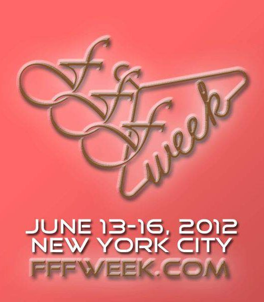 Full Figured Fashion Week 2012
