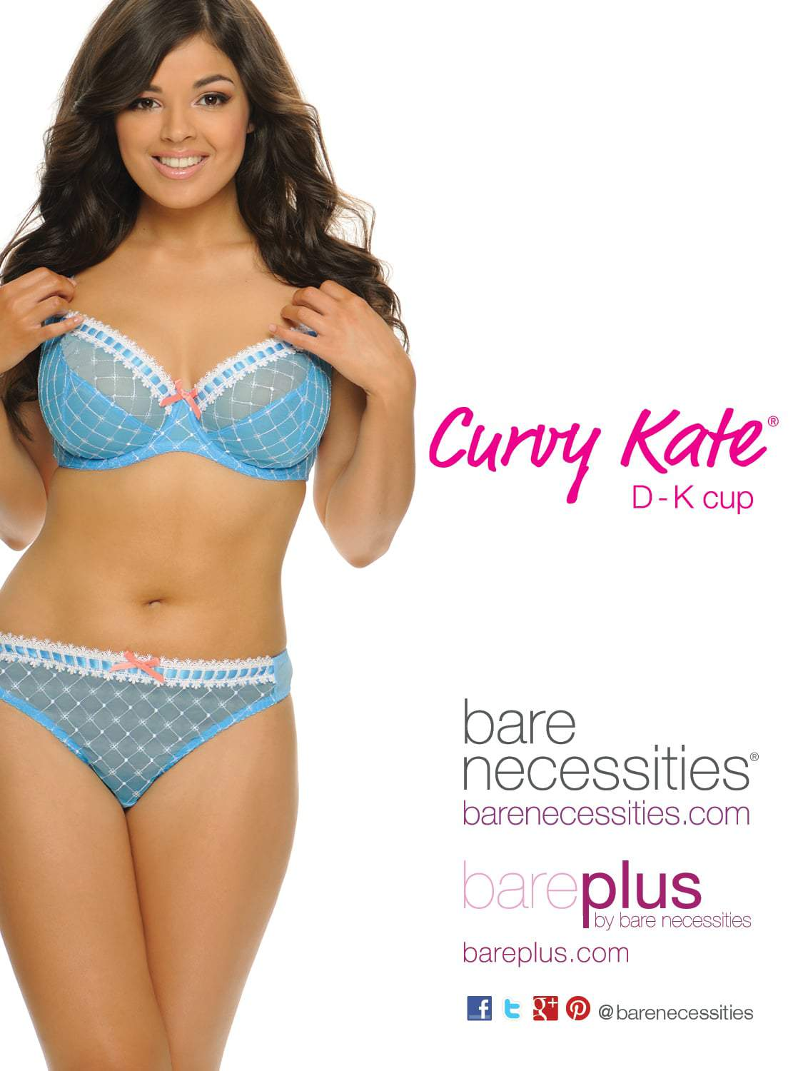 Curvy Kate Star in a Bra Competition