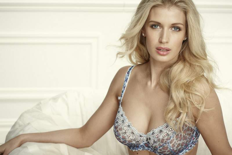 Plus Size Lingerie and Bras: Full Beauty Summer 2012 Collection
