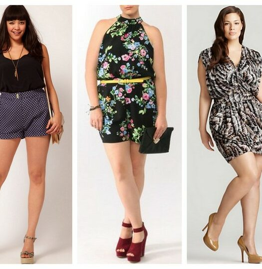 plus size fashion advice and shopping tips