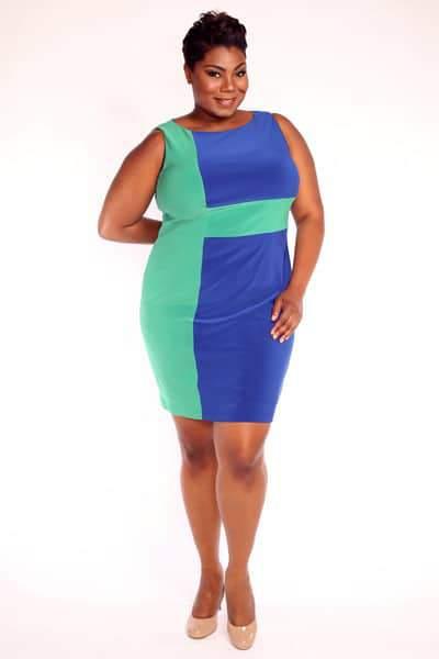 Plus Size Boutique- Voluptuous Vixen: The Curvy Fashionista Faves