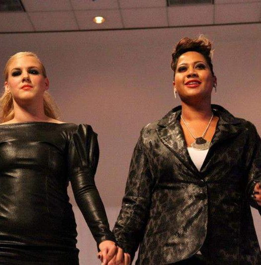 New Plus Size Designer to Watch: Blacklisted Couture
