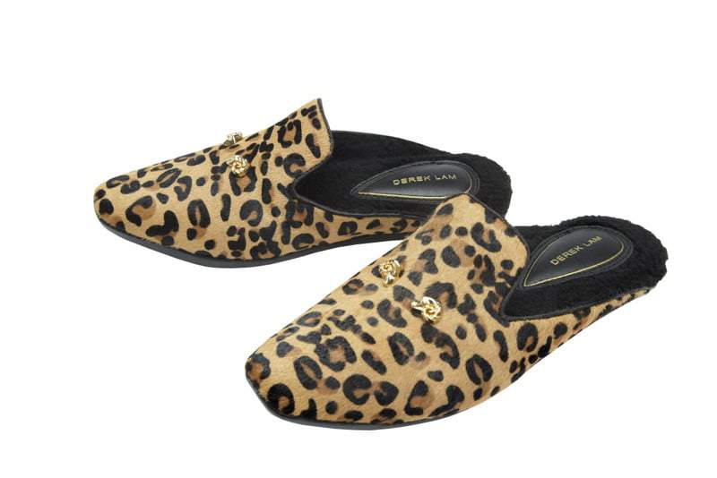 Derek Lam for Target + Neiman Marcus Holiday Collection - Slippers
