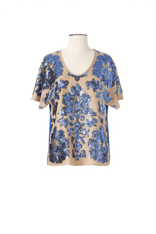 Tracy Reese Target + Neiman Marcus Holiday Collection - Blouse