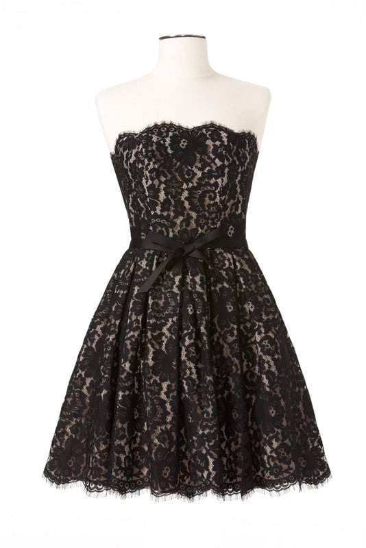 Robert Rodriguez for Target + Neiman Marcus Holiday Collection - Dress