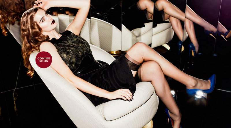 Evans 2012 Winter Clements Ribeiro Collection