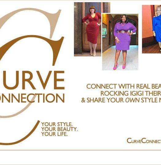Curve Connection by Igigi