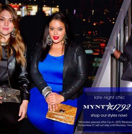 MYNT 1792 Website Launch