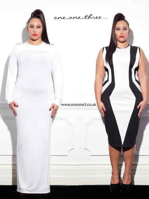 Plus Size Designer OneOneThree