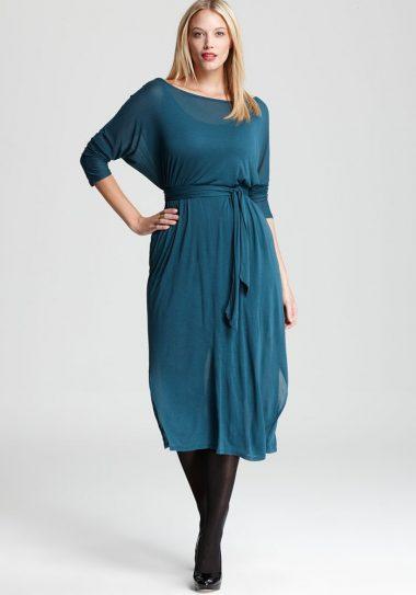 Verona Dress from Nation LTD