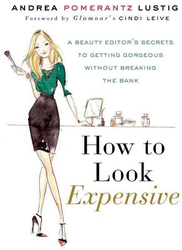 How to look Expensive, New Year. New You. New Style- GREAT Fashion Reads