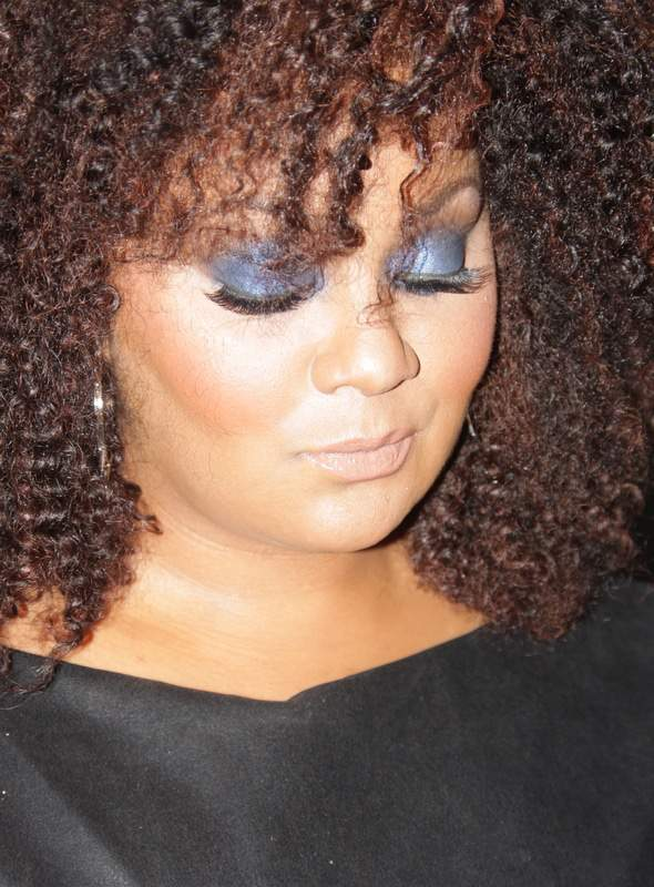 My Makeup from PROliphic Beauty