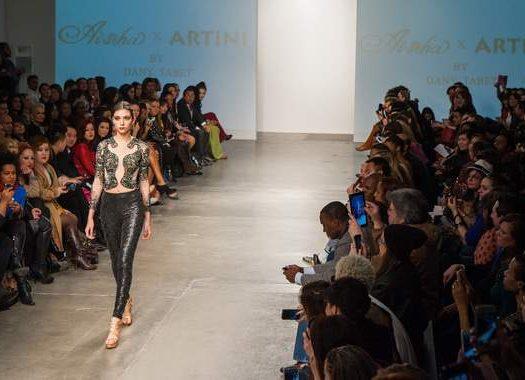 Nolcha Fashion Week Fall 2013