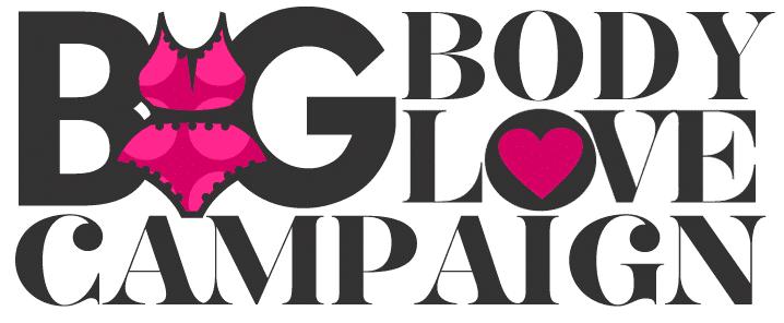 big body love campaign