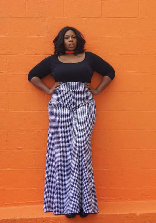 Tall and Dope by Ramona O