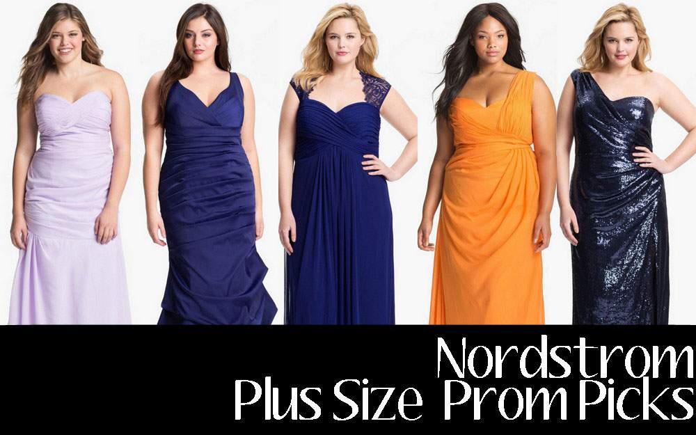 Nordstrom-plus-size-prom