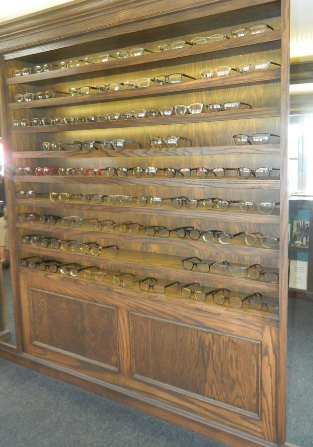 Warby Parker Class Trip- West Hollywood