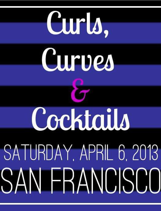Curvls, Curves, and Cocktails by The CUrvy fashionista and Natural Selection