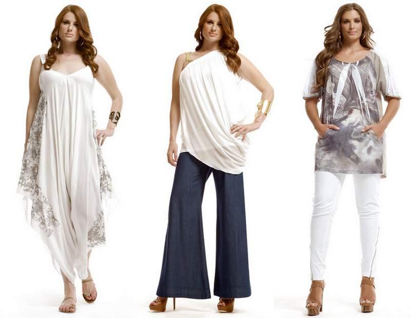 Greek Plus Size Fashion with MAT Fashion