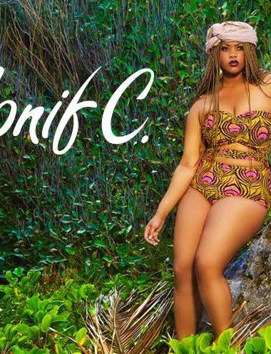Monif C Swim Lookbook: Island Gypsy Collection