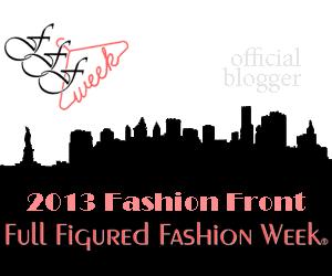2013 FFFWeek Fashion Front