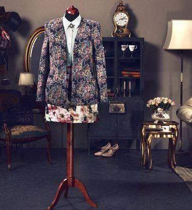 Edith Dohmen Plus size Debut Collection