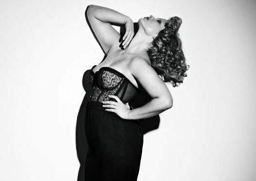 Plus Size Model Tara Lynn in El Pais