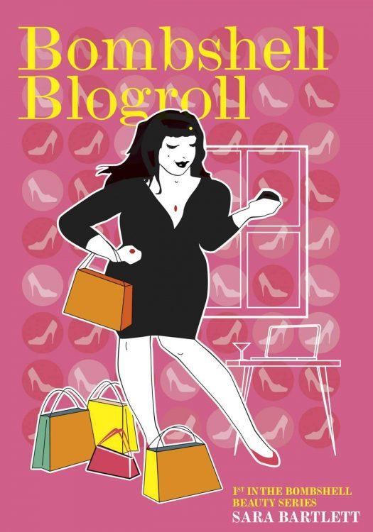 Bombshell Beauty Releases First Novella: Bombshell Blogroll
