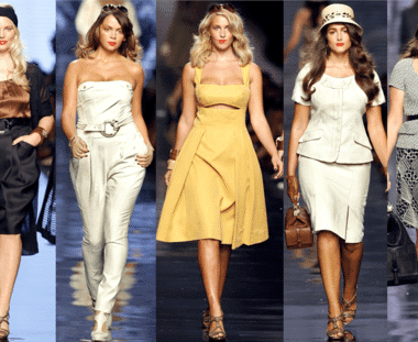 The 2013 Full Figured Fashion Week 5 Must Attend Events