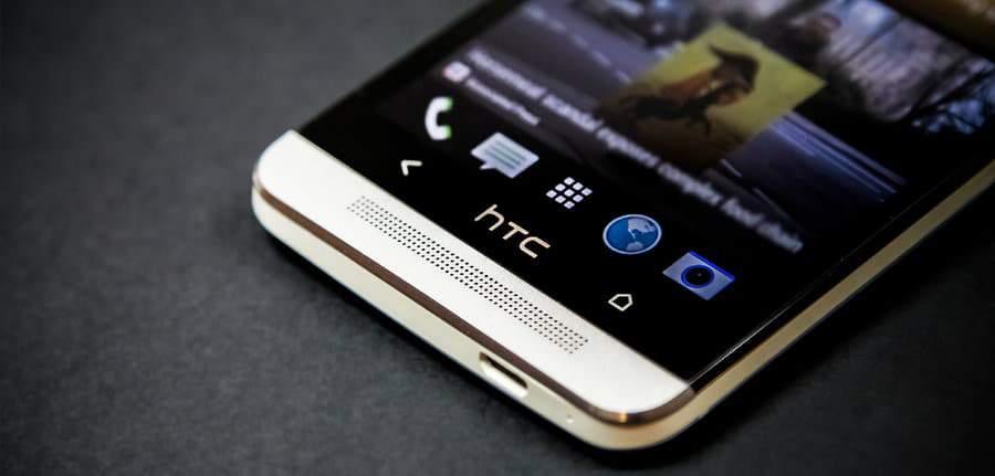 HTC ONE Speakers