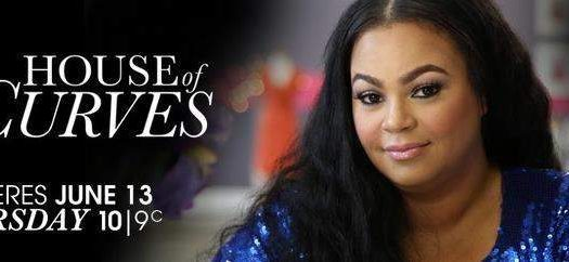 We TV's House of Curves
