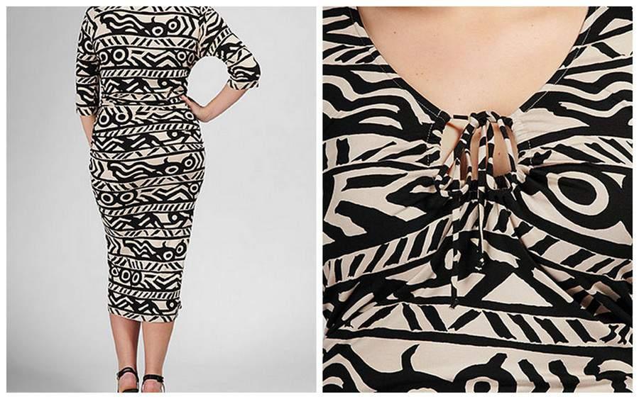 Rachel Pally White Label Zeda Dress