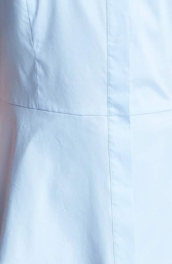Vince Camuto Plus Size Cap Sleeve Peplum blouse3
