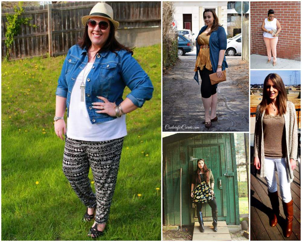 Five Looks We Love: Readers Submissions