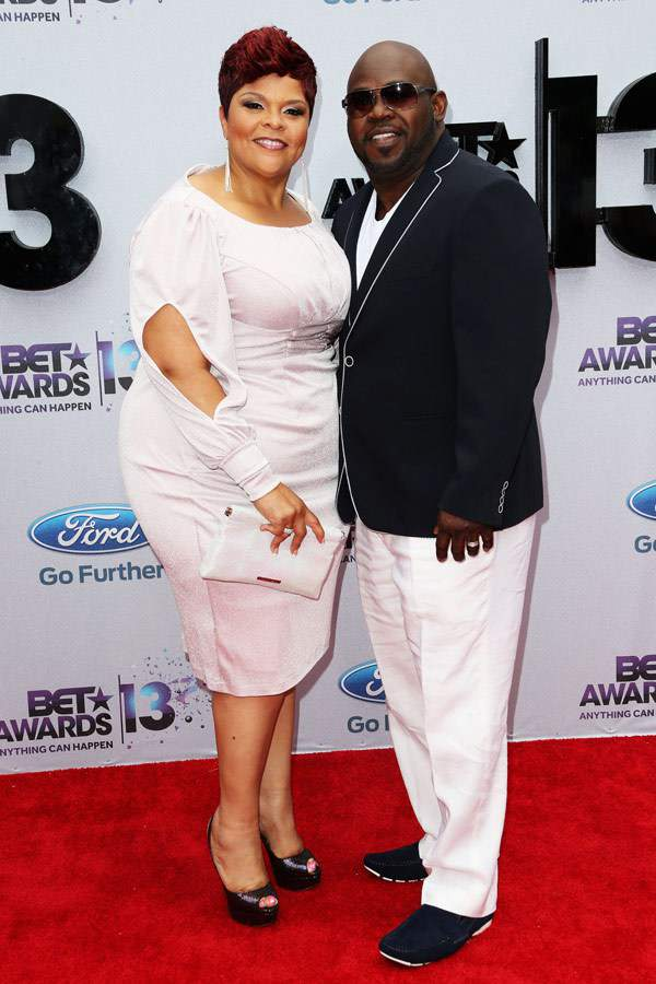 tamela-mann-david-mann-bet-awards-2013