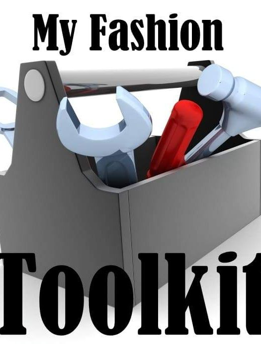 My Plus Size Fashion Toolkit