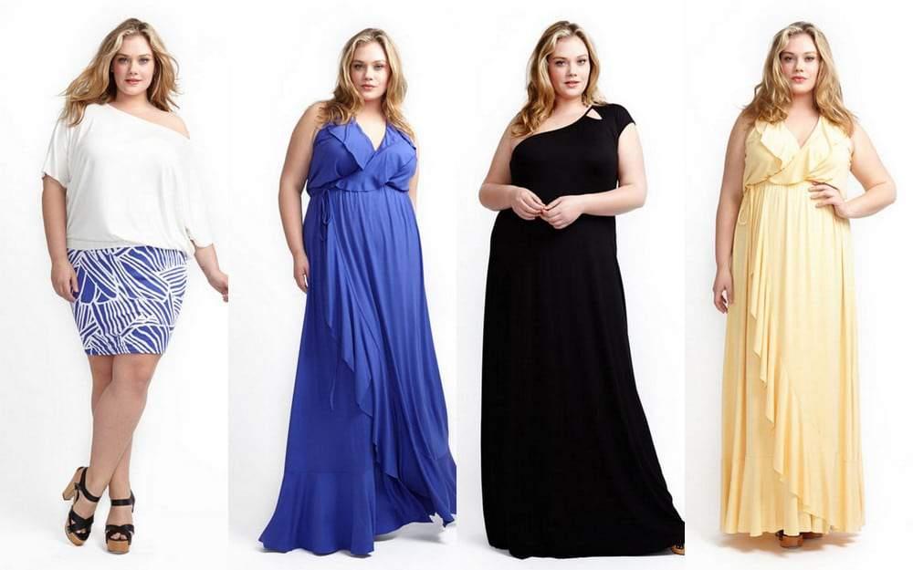 Plus Size Online Shopping Tips-  Rachel Pally White Label